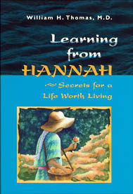 Learning from Hannah book cover