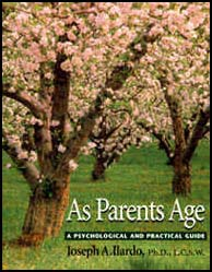 As Parents Age book cover