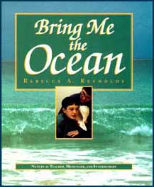 Bring Me the Ocean book cover
