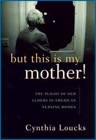 But This Is My Mother! book cover