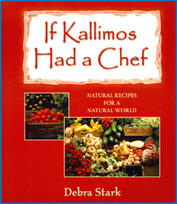 If Kallimos Had a Chef book cover