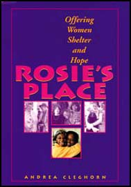 Rosie's Place book cover