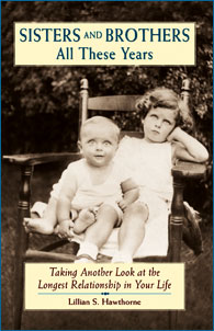 Sisters and Brothers All These Years book cover